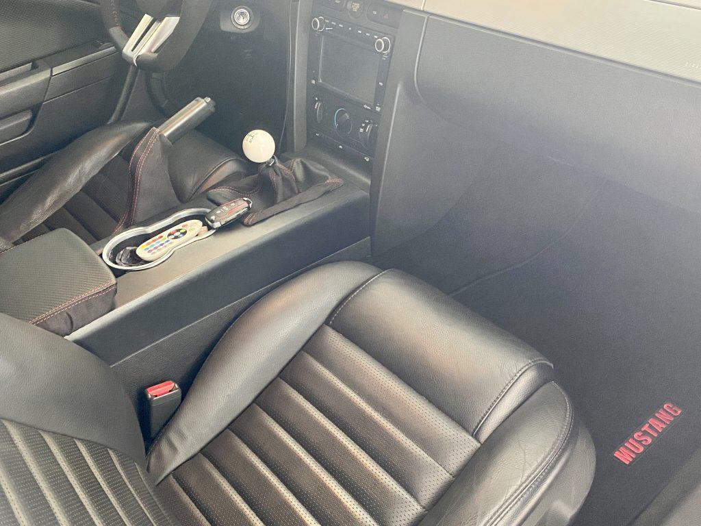 2006 Ford Mustang GT full